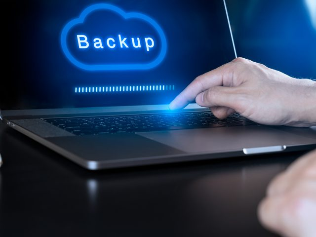 The art of backup – an introduction
